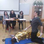 Wyniki konkursu Pierwsza pomoc przedmedyczna
